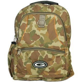 Raeen Plus G Jungle Print kids backpacks