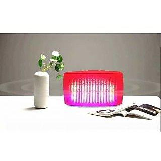 Target SP-22 Music Bluetooth Speaker with Led Flash Lights