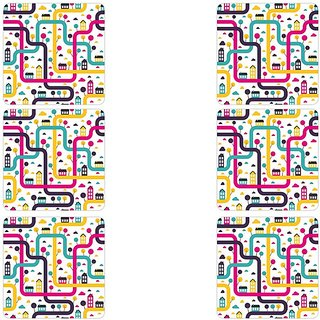 Garmor Designer Coaster (Cost-0014276108353)