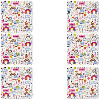 Garmor Designer Coaster (Cost-0014276110202)