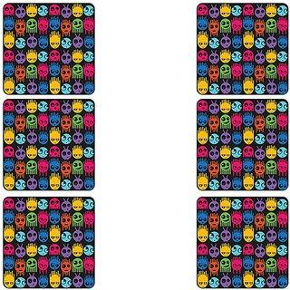 Garmor Designer Coaster (Cost-0014276112527)