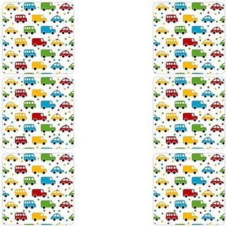 Garmor Designer Coaster (Cost-0014276107776)