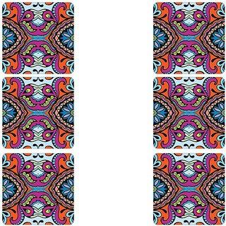 Garmor Designer Coaster (Cost-0014276112374)