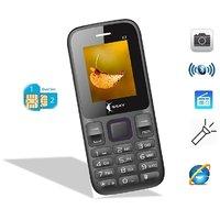 Ssky K7 Dual Sim GSM With Facebook Multimedia Camera Mobile Phone