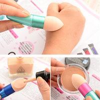 Makeup Foundation Sponge Blender Blending Cosmetic Puff Flawless Powder Smooth Water Drop Puff Beauty Makeup Tool