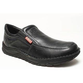 Lee Cooper Men's Black Formal Shoes (Option 2)