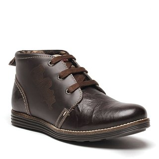 Lee Cooper Men's Brown Outdoor Shoes (Option 7)