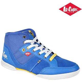 Lee Cooper Men's Blue Running Shoes (Option 2)
