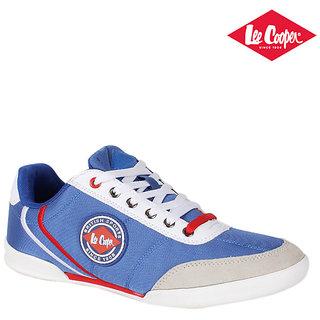 Lee Cooper Men's Blue Running Shoes (Option 4)