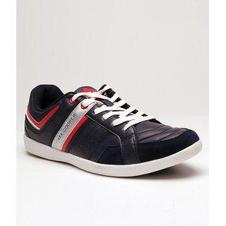 Lee Cooper Men's Navy Running Shoes
