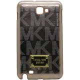 Snooky Copper Hard Back Cover For Samsung Galaxy Note I9220 Td8699