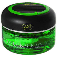Auto Galaxy My Tone Grace Green Lemon Car Air Freshener Perfume