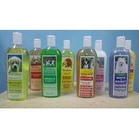 White And Bright Shampoo For Dogs