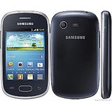 Samsung Galaxy Star S5282 (Black) available at ShopClues for Rs.4736