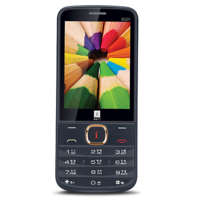 iBall Biggy (3.2 Big Size Phone)