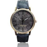 Eleganzza Casual Wrist Watch For Men Women Boys Girls Unisex