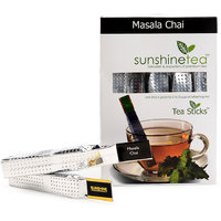 Masala Chai  -Tea Sticks - Sunshine Tea