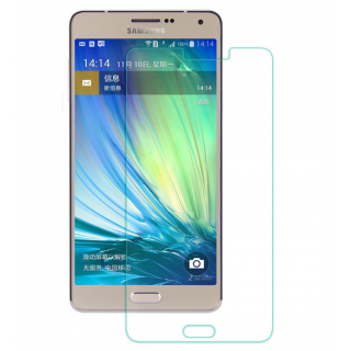 Tempered glass samsung A7 HD