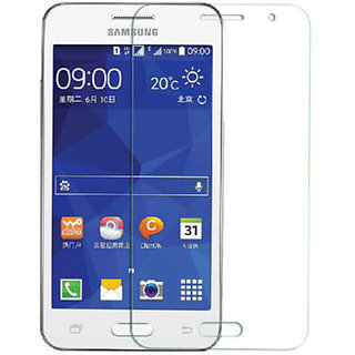 SAMSUNG GALAXY CORE 2 Tempered Glass Screen Protector