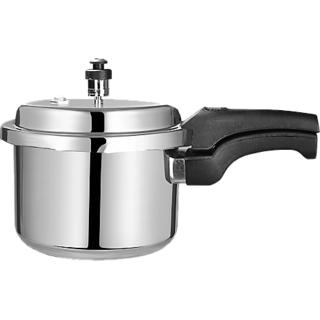 Sumeet Alluminium Pressure Cooker 3 Litre