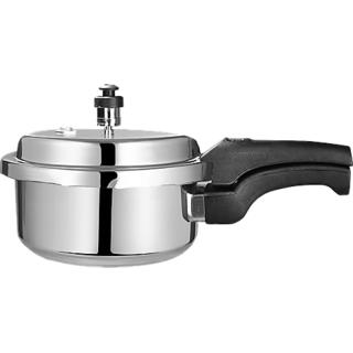 Sumeet Alluminium Pressure Cooker 2 Litre