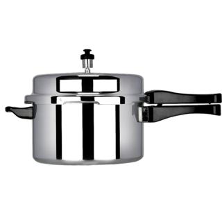 Sumeet Alluminium Pressure Cooker 7.5 Litre