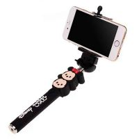 buy cartoon selfie sticks online at low prices in india. Black Bedroom Furniture Sets. Home Design Ideas