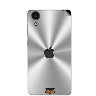 Instyler Mobile Skin Sticker For Micromax Canvas Selfie 2Q340 MSMMXCANVASSELFIE2Q340DS-10002