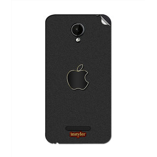 Instyler Mobile Skin Sticker For Micromax Bolt Q332 MSMMXBOLTQ332DS-10004