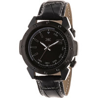 Killer Black Dial Analog Watch For Men  KLM088001