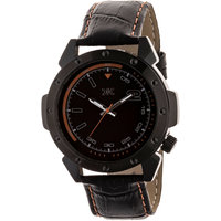 Killer Black Dial Analog Watch For Men  KLM088003