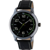 Killer Black Dial Analog Watch For Men  KLW242G