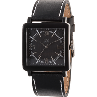 Killer Black Dial Analog Watch For Men  KLW5007C
