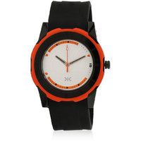 Killer White Dial Analog Watch For Men  KLW5009B