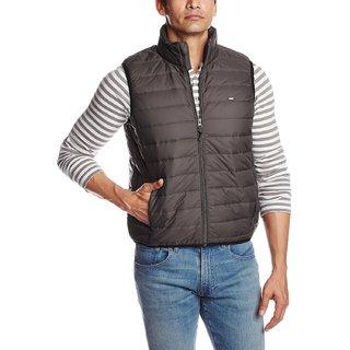 Lee Brown Jacket For Men