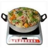 Premier Induction Cooker With Free Kadai And Knife Set Worth 150 And Warranty