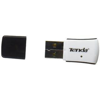 Tenda W311M N150 150Mbps Wireless Usb Adapter (Grey)