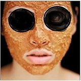 HERBAL FACE PACK*FOR GLOWING AND SPOTLESS SKIN*
