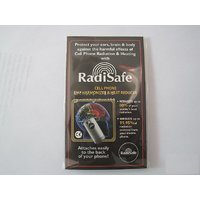Radi Safe Anti Radiation Sticker/ Mobile Chip