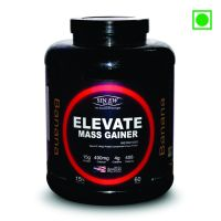 Sinew Elevate Mass Gainer Banana 3Kg