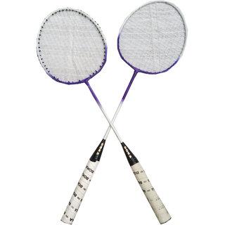 Suraj baby badminton racquets with 2 cocksfor your kids SE-BR-02