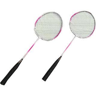 Suraj baby badminton racquets with 2 cocksfor your kids SE-BR-07