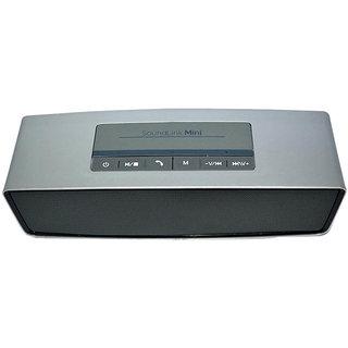 Viyasha Mini Sound Link Bluetooth speaker