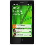 Nokia X Dual SIM (Black)