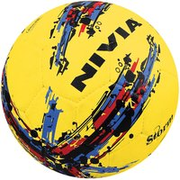Nivia Storm Football Size-5