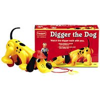 Funskool Digger The Dog