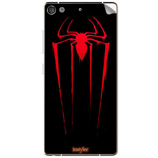Instyler Mobile Skin Sticker For Gionee Elife S7 MSGIONEES7DS-10150