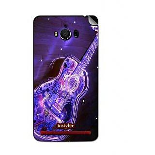 Instyler Mobile Skin Sticker For Asus Zenfone Max Zc550Kl MSASUSMAXZC550KLDS-10138