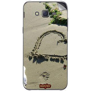 Instyler Mobile Skin Sticker For Samsung Galaxy Grand Neo MSSGGRANDNEODS-10105