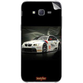 Instyler Mobile Skin Sticker For Samsung Galaxy Core Prime  MssgCoreprimeDs-10037